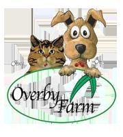 Overby Farm Logo